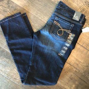 Rue 21 stretch jeans, women's size 9-10